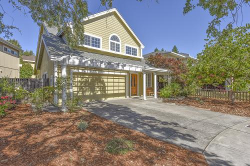 1133 Fryer Creek Drive, Sonoma Photo
