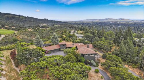 640 Mountain Avenue, Sonoma Photo