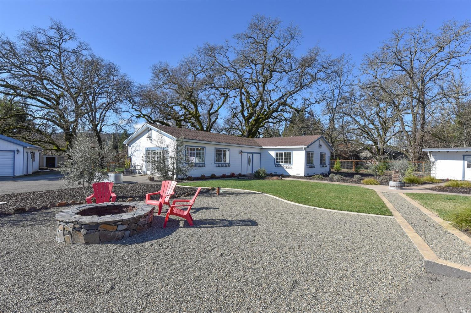 8204 Sonoma Highway, Kenwood Photo