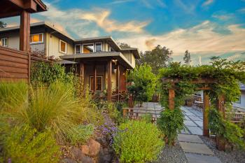400 Mountain Avenue, Sonoma Photo