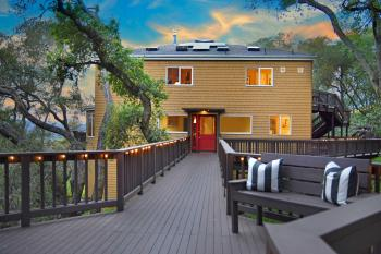 255 Moon Mountain Road, Sonoma Photo