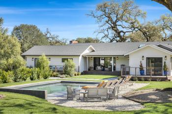 19397 Wyatt Road, Sonoma Photo