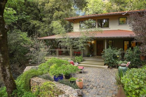 7925 Saint Helena Road, Santa Rosa Photo